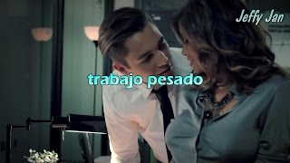 Austin Mahone - Dirty Work (Letra en Español)