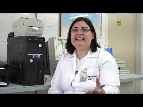 Entrevista com a Dra. Francini da ACIL