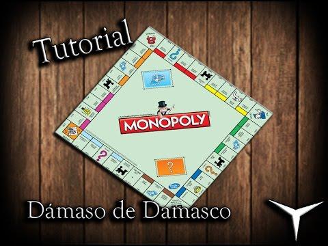 Tutorial Monopoly Juego De Mesa Espanol Juguemos 172 Youtube