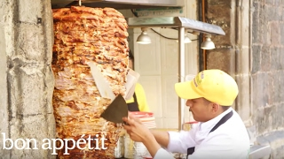 Where to Find the Best Tacos in Mexico City | City Guides: Mexico City | Bon Appetit thumbnail