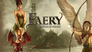Faery: Legends of Avalon - Fantasy New Vegas
