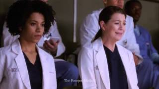 FULL Grey's Anatomy Bloopers Season 11
