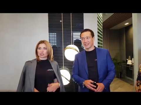 Элитная недвижимость Казани 🏘 ЖК «Манхэттен» 🏗 Строительная компания «Суварстроит»