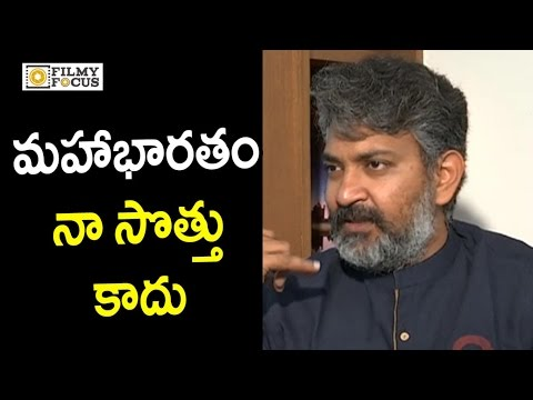 SS Rajamouli Sensational Comments on Mohanlal