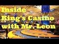 King's Resort - YouTube