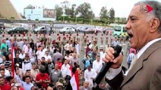 فيديو| دفاع زكريا عبد العزيز: المحكمة لم تستجب لطلبنا.. ونسعى لـ«تدويل القضية»