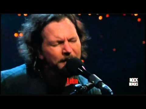 Pearl Jam - Lukin Live (Texas 2010)
