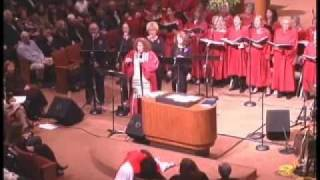 Holy Ground - Cantor Stephanie Shore - Congregation B
