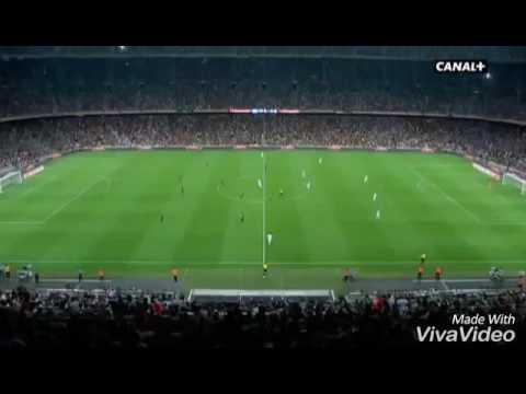 Fc barcelone 3 2 real madrid super coupe d 39 espagne 2012 match allez commentateur fran ais - Final super coupe d espagne ...