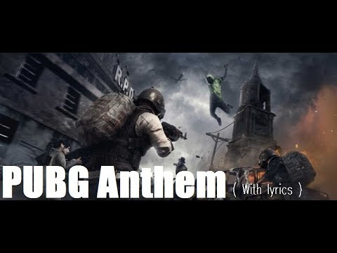 pubg-anthem(with-lyrics)---alan-walker,-sabrina-carpenter-&-farruko---on-my-way