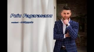 COVER NOU 2018 MUZICA DE DRAGOSTE PUIU FAGARASANU SI PANDORA