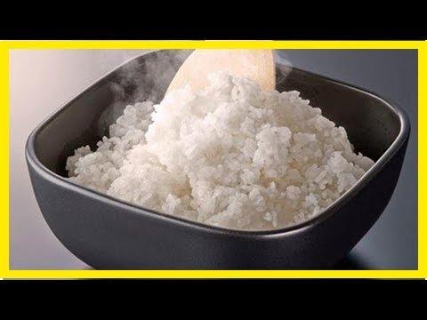 日本米飯為何這麼好吃?原來做米飯有5個步驟,第3步最關鍵!