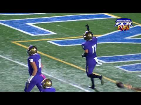 Week 7 RAW: St. Augustine 53, Pt. Loma 34