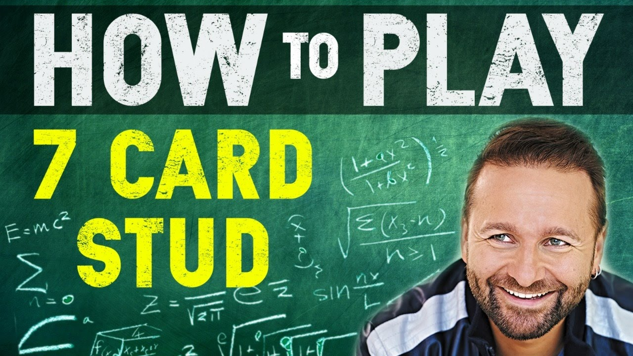 7 card stud betting rules for roulette online off track betting paypal