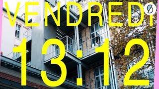 SKAM FRANCE EP.3 S5 : Vendredi 13h12 - Check de bro