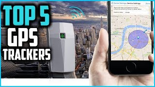 Best GPS Trackers For Car In 2019 – Reviews & Buyer's Guides