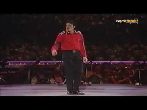 Heal The World -Michael Jackson Live At Bill Clinton's Gala 1992 HD