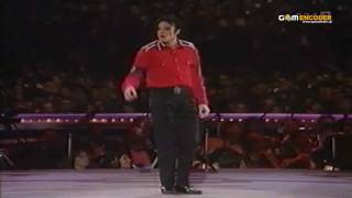 Heal The World -Michael Jackson Live At Bill Clinton