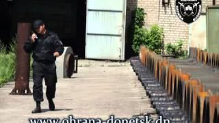 видео охрана торгового центра
