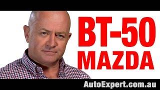 Mazda BT 50 Review