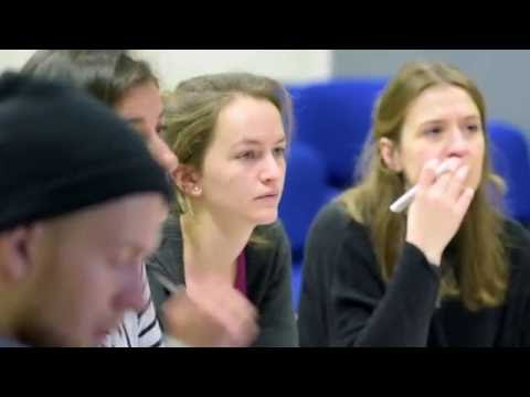 MSc in Migration Studies, University of Oxford