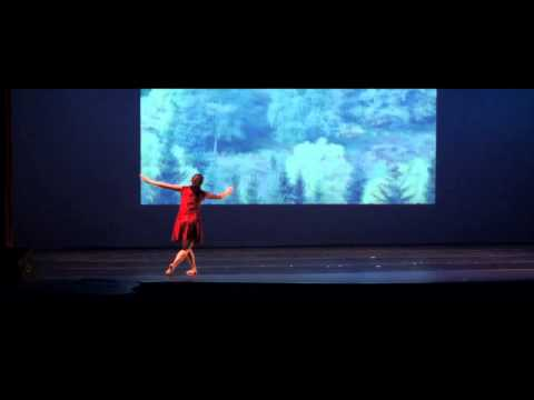 Springfield College: William Simpson Dance Concert (Dance It Forward 2013)