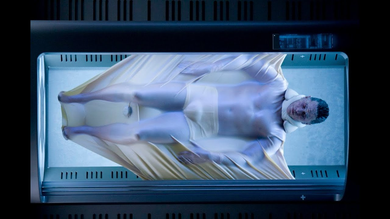 10 of the Best Modern Sci-Fi Movies on Netflix