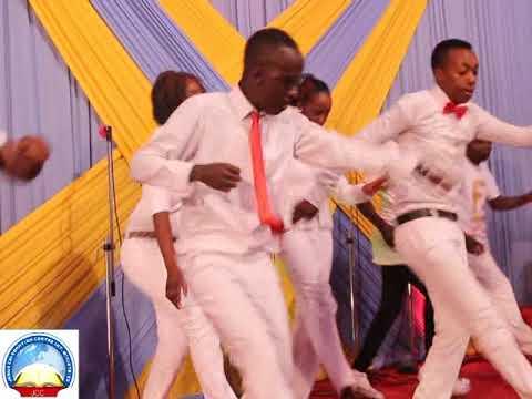 Breaking spiritual Alters - Rev Anthony Musembi