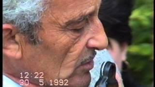 Viteza in coasta Magura 1992 film obtinut prin amabilitatea domnului Mihai Mateescu