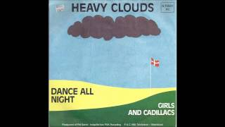 Heavy Clouds The Bats   Dance All Night