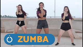Zumba Fitness Dance Choreography