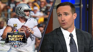 NFL Week 2 recap: Raiders, Panthers undefeated and more | NBC Sports