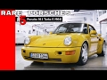 Top 5 Rare Porsche Factory Cars Countdown
