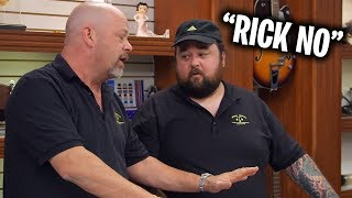 Chumlee Officially Fired From Pawn Stars, Then This Happens...