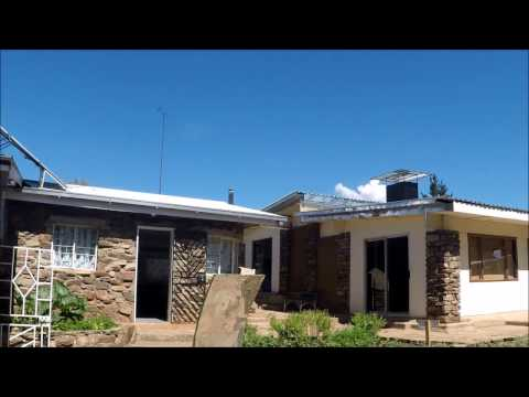 BBCDC Lesotho - December 2016