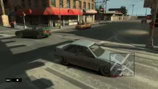 Mod Spotlight: Turn GTA 4 Into Watch Dogs