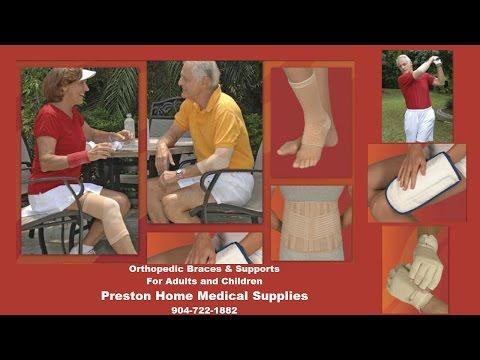 Orthopedic Braces and Supports Jax Fl  32211