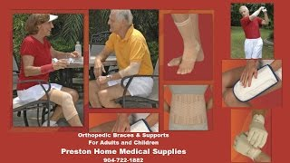 Orthopedic Braces and Supports Jax Fl  32211
