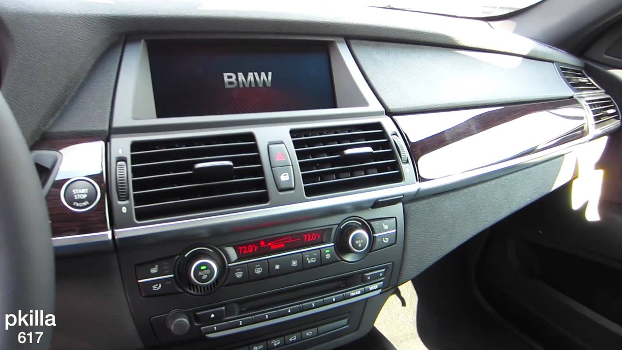 2013 bmw x6 cocaine white youtube