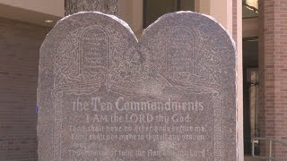 Residents fight back after organization urges city to remove religious monument