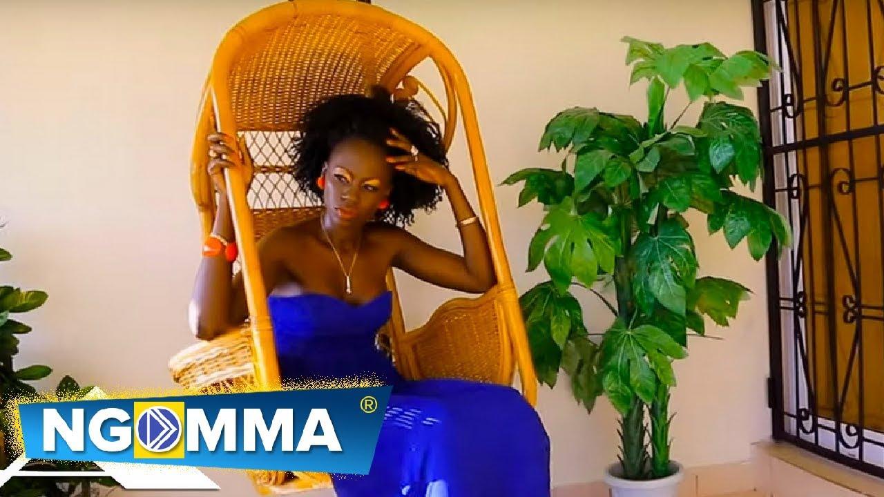 Akothee - Nimechoka (Official Video)