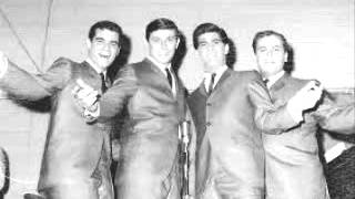 The Glory of Love by the Roommates 1961