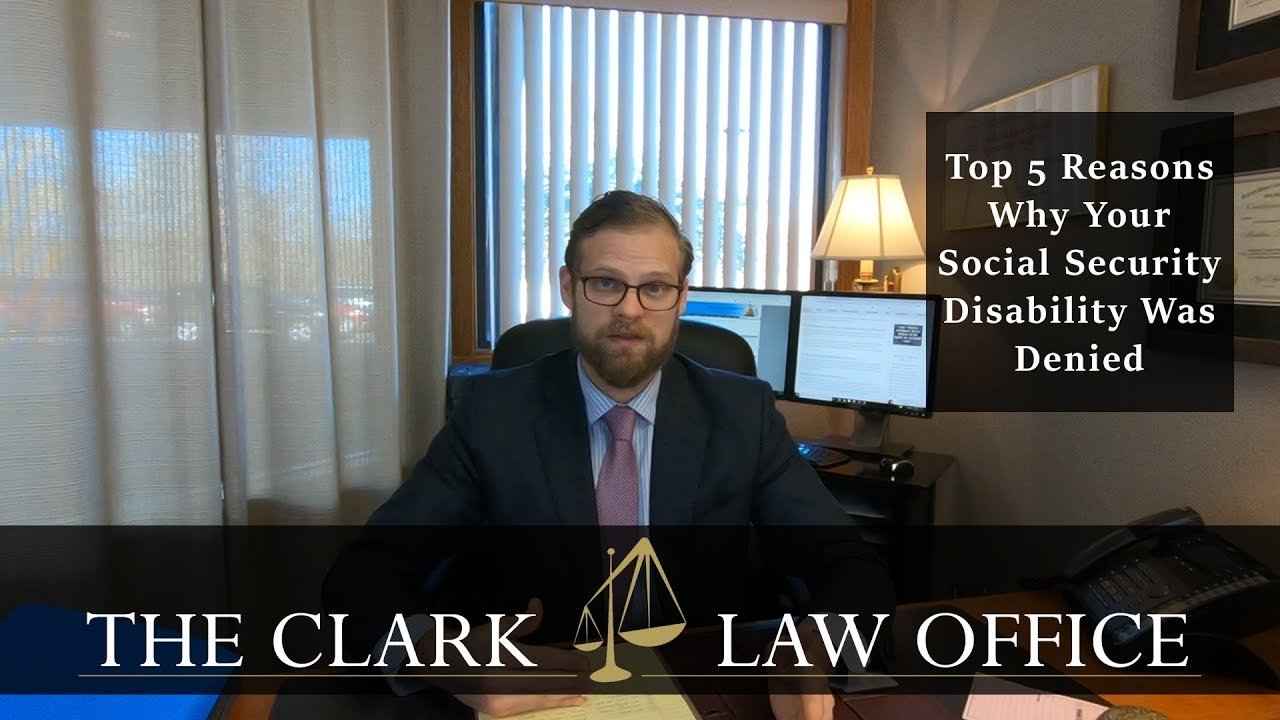 Lansing Social Security Lawyer | Michigan Disability