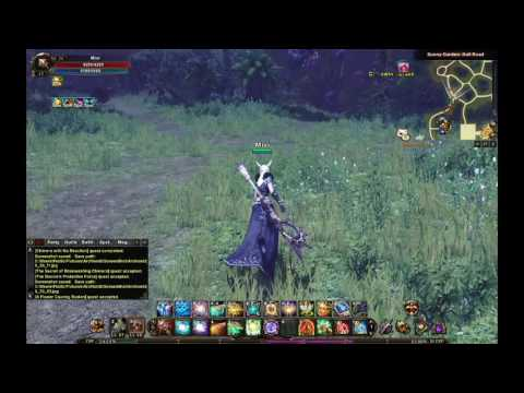 Archlord 2 – Great Gameplay Episode 218