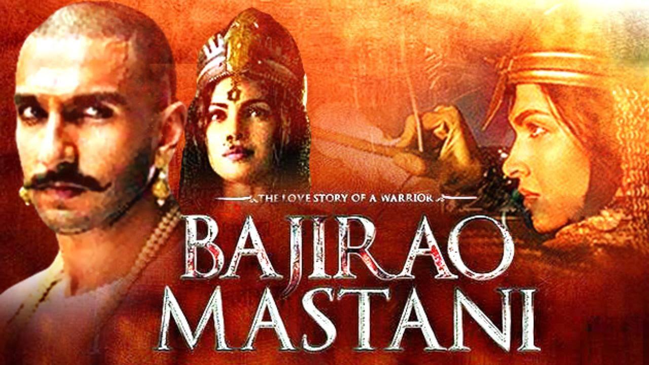 Download Bajirao Mastani  Official Teaser Trailer |  Ranveer Singh, Deepika Padukone, Priyanka Chopra