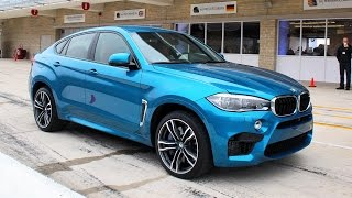 BMW X6M (F86) - Walkaround Review of Exterior / Interior