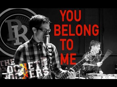 Bryan Adams - You Belong To Me : PocketRockers Practice Session