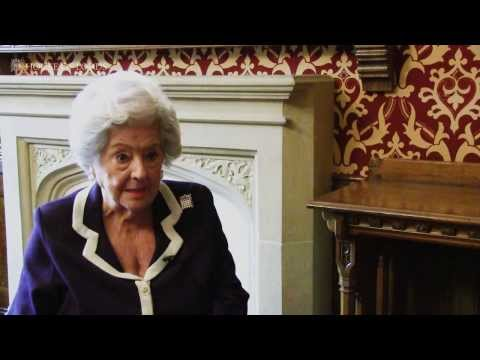 Baroness Boothroyd | Women in democracy | House of Lords