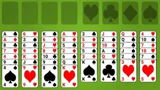 FreeCell Epic - G Soft Team Game