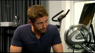 Little Ant & Dec Interview Gerard Butler (Ant & Dec